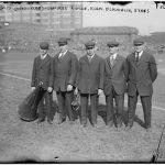 Hall of Fame Baseball Umpires