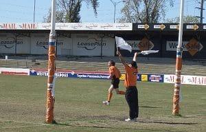 AFL Umpire page image