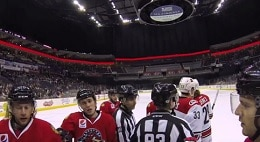 Officials101 Ahl Hockey Referee Resources And Collection