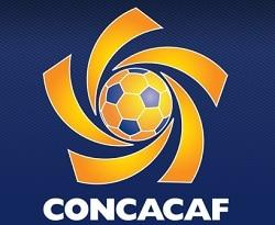 CONCACAF image logo