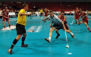 Floorball image 1