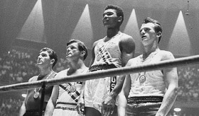 Muhammad Ali image 1