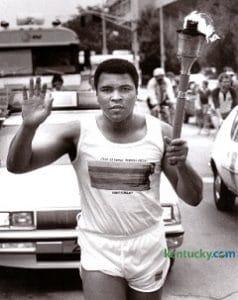 Muhammad Ali image 2