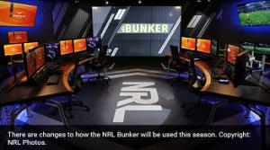 NRL Bunker photo