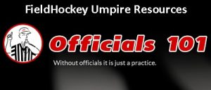 Officials101 header FieldHockey