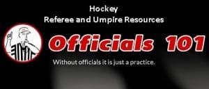 Officials101 Hockey