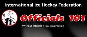 Officials101 IIHF