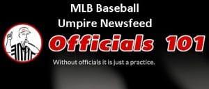 Officials101 header MLB