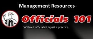 Officials101 header Management