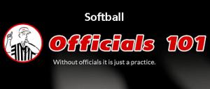 Softball Umpires
