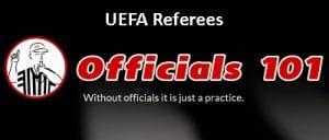 Officials101 header