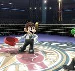 Mario Boxing Referee