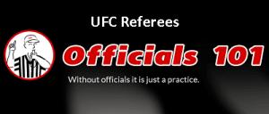 UFC Referees
