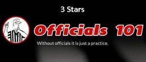 Officials101 header 3 Stars