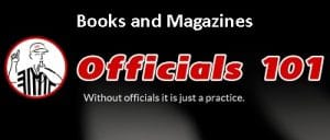 Officials101 header Books and Magazines