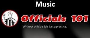 Officials101 header Music