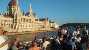 Travel Danube