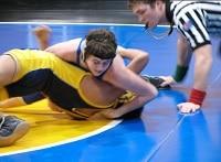 university wrestling referee image 1