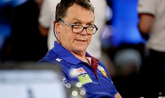 Peter Schwab AFL Umpire Director
