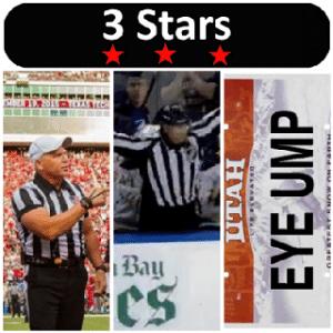 3 Stars 2017 Week 2