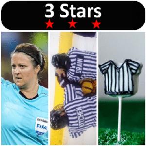 3 Stars 2017 Week 3