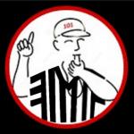 Officials101 Logo Ref