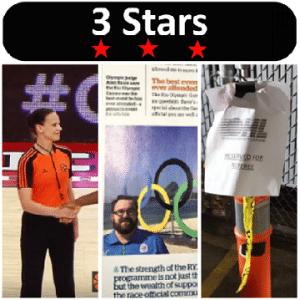 2017 3 stars Week 09