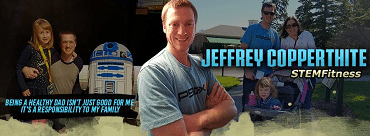 Jeff Copperthite Baseball Umpire