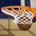 basketball and hoop 2